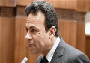 """برلماني يطالب بإنقاذ أسر """"شبراخيت وإيتاي"""" من غرامات شركة مياه الشرب"""