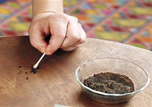 """9 فوائد غير تقليدية للقهوة.. منها """"محو خدوش الأثاث والقضاء على البراغيث"""""""