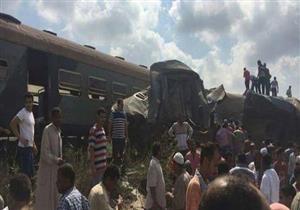"""تأجيل محاكمة المتهمين في حادث قطاري الإسكندرية.. والدفاع: """"ليسوا الجناة الحقيقيين"""""""