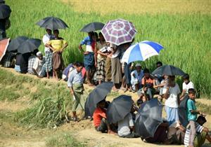 بورما وبنجلادش تتعهدان التعاون لإعادة الروهينجا