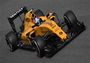 """""""رينو"""" تضحي بمنافسات السيارات الكهربائية لصالح فورمولا-1"""