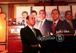 قائمة سليمان: مفاجأة مدوية خلال ساعات في انتخابات الزمالك
