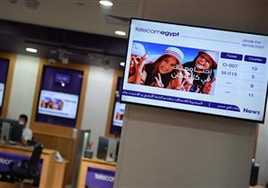 المصرية للاتصالات تتعاقد مع 3 وكلاء لبيع خطوط المحمول بجميع المحافظات