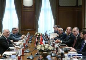 """تركيا تعتبر مقترح تجميد استفتاء كردستان العراق """"ليس كافيا"""""""
