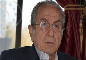 """علي بدرخان.. """"دقدق"""" الذي اعتقله نظام """"السادات"""" وابتعد عن السينما 15 عامًا"""