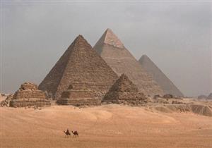 """صحيفة بريطانية: """"الأهرامات"""" ضمن أفضل المواقع التراثية في قائمة """"اليونسكو"""""""