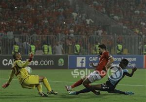 ملخص مباراة (الأهلي 1-1 الوداد) نهائي إفريقيا
