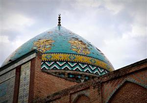 بالصور: المسجد الأزرق.. الوجه الإسلامية في العاصمة الأرمينية