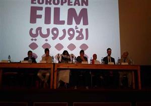 """شركاء """"بانوراما الفيلم الأوروبي"""" يتحدثون عن الدورة العاشرة"""