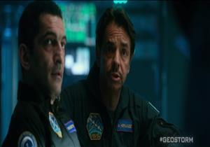 """فيلم """" Geostorm """" لـ عمرو واكد يحقق 71 مليون دولار في أقل من 10 أيام"""