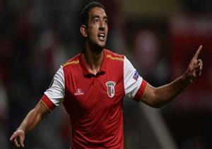 بالفيديو.. النني يتأهل مع آرسنال لدور الـ 16 من الدوري الأوروبي وكوكا يخرج