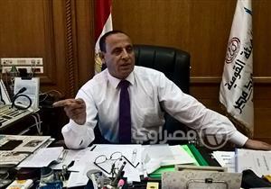 السكك الحديدية: لا صحة لما نشر عن حريق بجرار قطار المنصورة- القاهرة