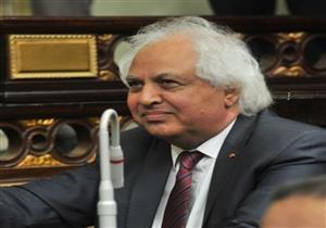 غطاس: وزير التعليم أهان النواب ولا بد من إقالته