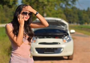 """12 خطوة لتجنب أعطال السيارة خلال السفر في """"أعياد أكتوبر"""".. تعرف عليها"""