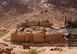 """""""مسار العائلة المقدسة"""" فرصة لإنعاش السياحة الدينية في مصر"""