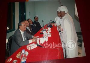 """أقدم قصاص أثر في الجيش لـ""""مصراوي"""": """"آخر تكريم ليا كان من 37 سنة"""" (صور)"""