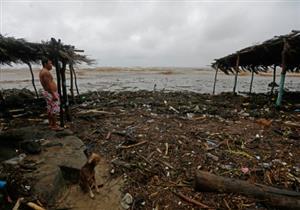 """مقتل 22 شخصًا جراء مرور العاصفة """"نايت"""" في أمريكا الوسطى"""