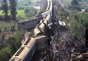 """10 مشاهد لا تُنسى في حادث """"قطاري الإسكندرية"""".. واليوم محاكمة المتهمين"""