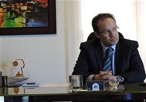 """دويدار: ارتفاع تكلفة مشروع """"زيزينيا المستقبل"""" لنحو 3 مليارات جنيه بعد التعويم"""
