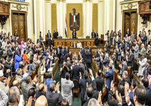 """""""تشريعية النواب"""" توافق على نقل تبعية الرقابة الإدارية لرئاسة الجمهورية"""