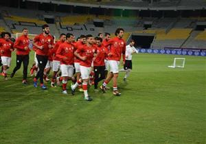الاتحاد الإماراتي يكشف عن ملعب ودية منتخب مصر