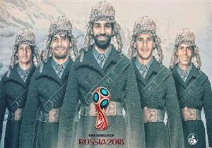ما هي درجات الحرارة المتوقعة في روسيا وقت كأس العالم 2018؟
