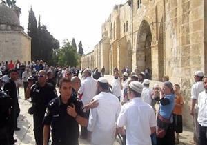 هيئات القدس الإسلامية تحذر من تبعات الاقتحامات الواسعة للأقصى