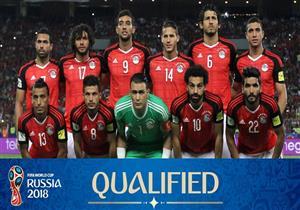 نيجيريا تعلن مواجهة مصر وديًا استعدادًا لكأس العالم