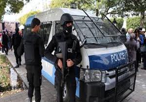 الداخلية التونسية تعلن إصابة فردين من دورية أمنية في هجوم بسكين
