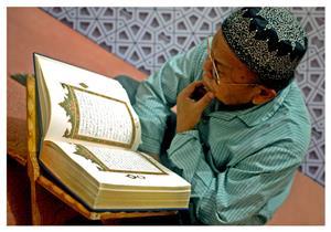 ما الغرض من نزول القرآن متفرقاً؟