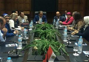 من الإسكندرية.. وزير الصحة: الشباب الطاقة القادرة على تحقيق الإنجاز
