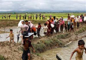 """سكرتير عام الأمم المتحدة: إنهاء أعمال العنف ضد الروهينجا """"أولوية جوهرية"""""""