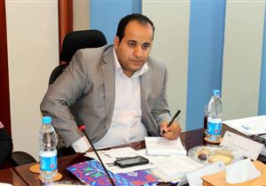معاون وزير الشباب: مصر ماضية في عملية السلام والتنمية - فيديو