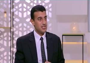طارق الخولي: سندعم تنفيذ توصيات منتدى شباب العالم في المحافل البرلمانية