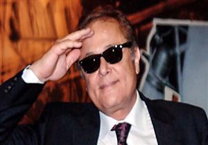 """لماذا أطلق محمود عبدالعزيز على """"الجنتل"""" فيلم الإنقاذ من الاعتزال؟"""