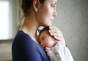 دراسة: اكتئاب ما بعد الولادة يقل في فصلي الشتاء والربيع