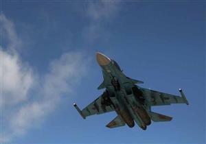 غارات جوية روسية على درعا دعما للقوات السورية