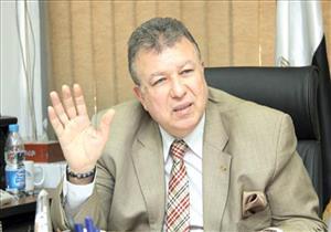 """رئيس """"حماية المستهلك"""": 60% من نفقات المصريين على المواد الغذائية"""