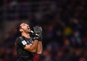 إيطاليا خارج كأس العالم.. السويد تحجز مقعدها في مونديال روسيا