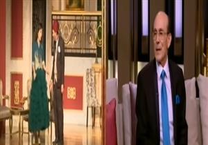 """محمد صبحي: """"أنا جواهرجي لا يقدم ذهبًا مزيفًا"""" -فيديو"""