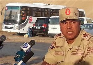 """كامل الوزير لـ""""مصراوي"""": تعويض أهالي جزيرة الوراق خلال أسبوعين"""