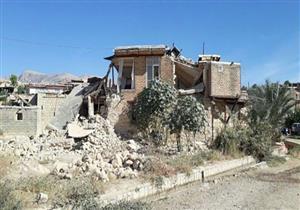 زلزال بقوة 2ر6 درجة يضرب جنوب شرقي إيران