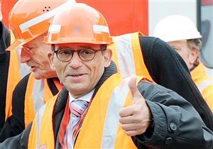 مستشار الرئيس للشئون الهندسية يغادر إلى ألمانيا