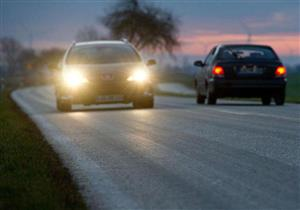 الهيئة الألمانية: هكذا يمكن التحكم في السيارة على الطرق المبتلة
