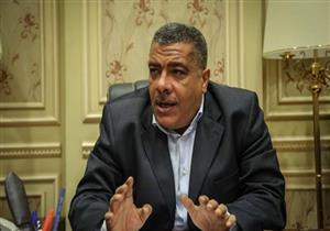 """رئيس """"إسكان النواب"""": لن نتصالح مع العقارات المخالفة.. وانتقادات العاصمة الإدارية """"كلام فارغ"""" (حوار)"""