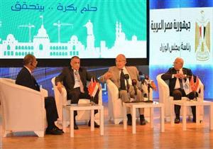 طارق عامر: شرايين الاقتصاد المصري مفتوحة للمستثمر الأجنبي