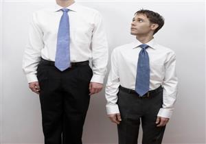 من يفقد وزنه بشكل أسرع..طويل القامة أم القصير؟