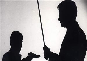 """""""تعليم سوهاج"""": التحقيق في اعتداء مدرس على طالب بسبب """"الحمام"""""""