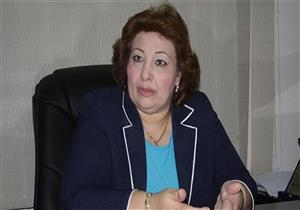 مارجريت عازر: خطة واضحة للرد على تقارير حقوق الإنسان بشأن مصر