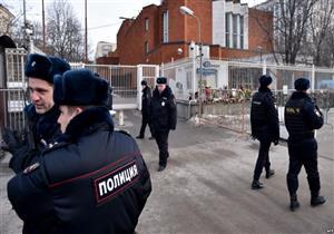 روسيا: ضبط خلية إرهابية كانت تخطط لهجمات في احتفالات العام الجديد